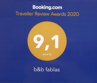 Rating Booking